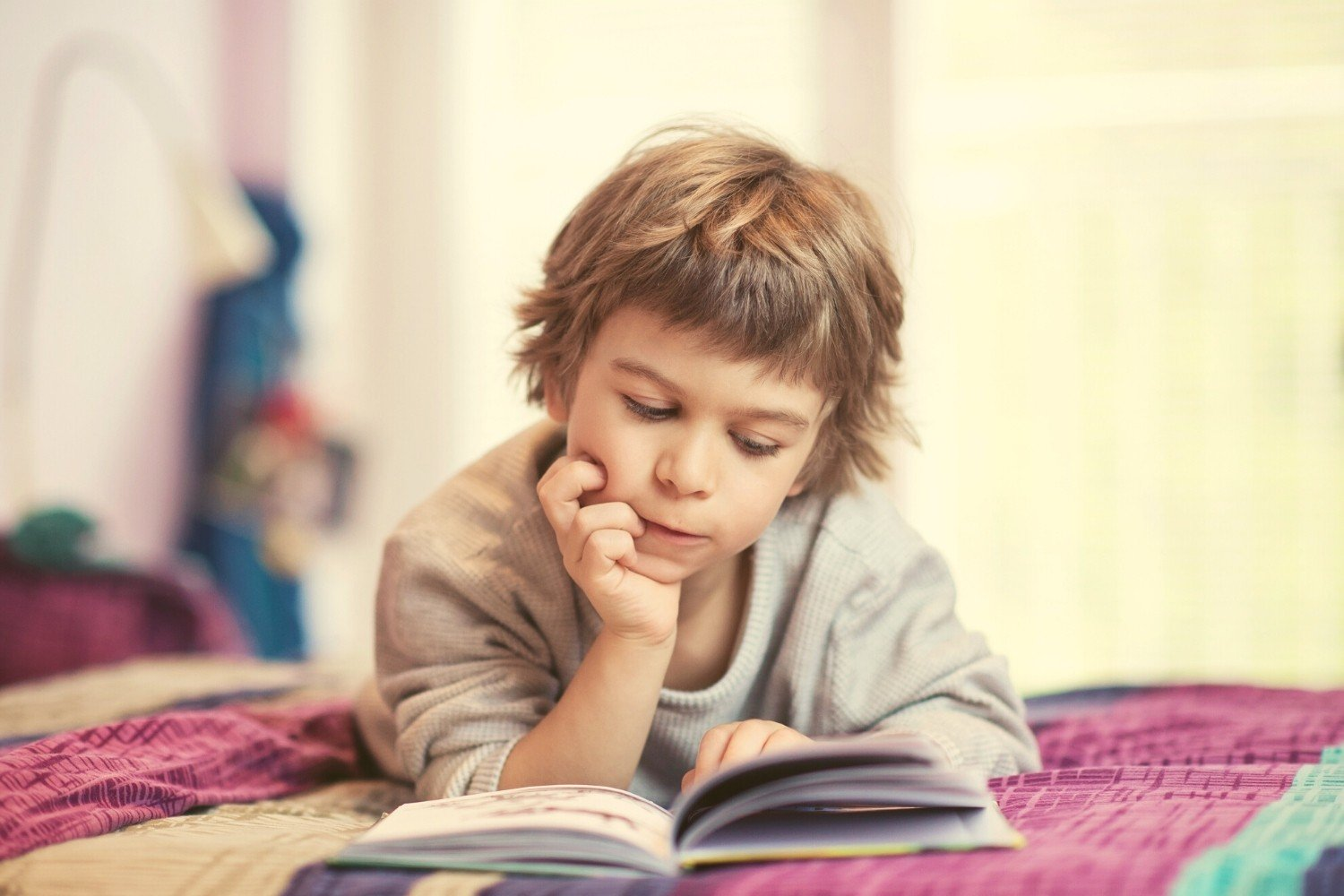 Best Early Chapter Books for Boys