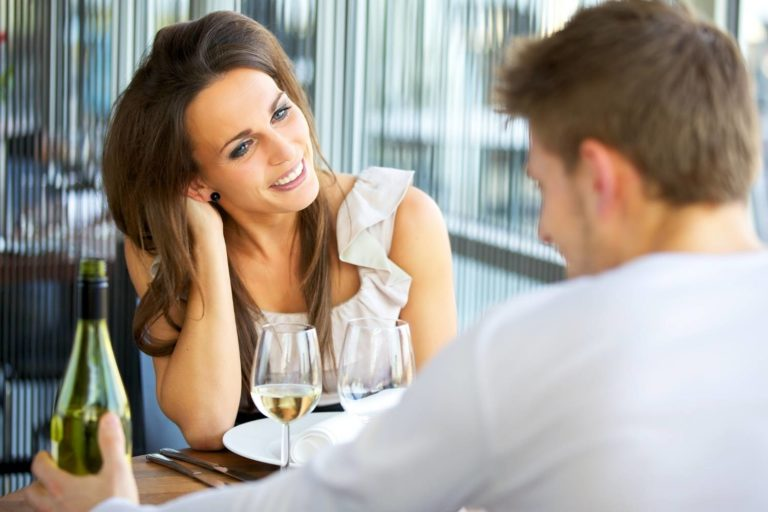 How to Tell What a Guy Wants From You