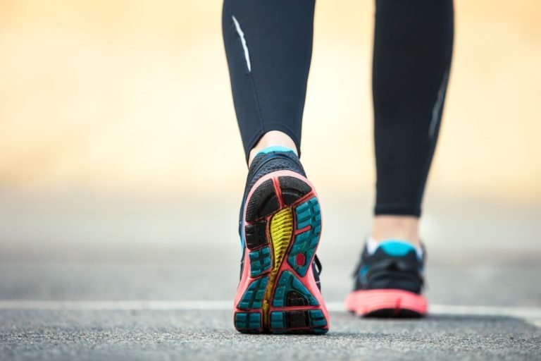 Is More Cushioning Better for Running Shoes?