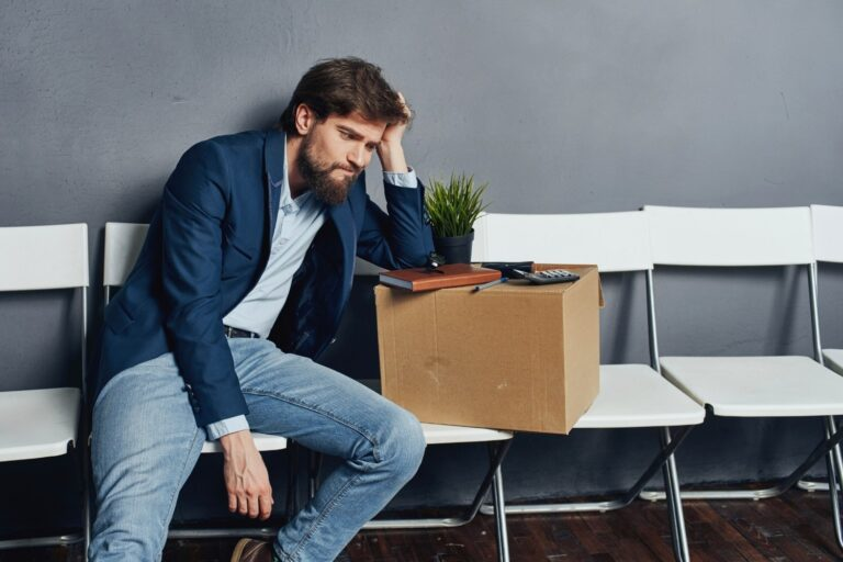 What to Do When You Get Fired Unfairly
