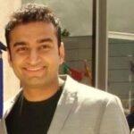 Anish Godha