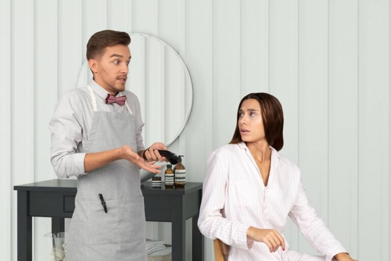 Barber vs Cosmetologist - What Is the Difference?