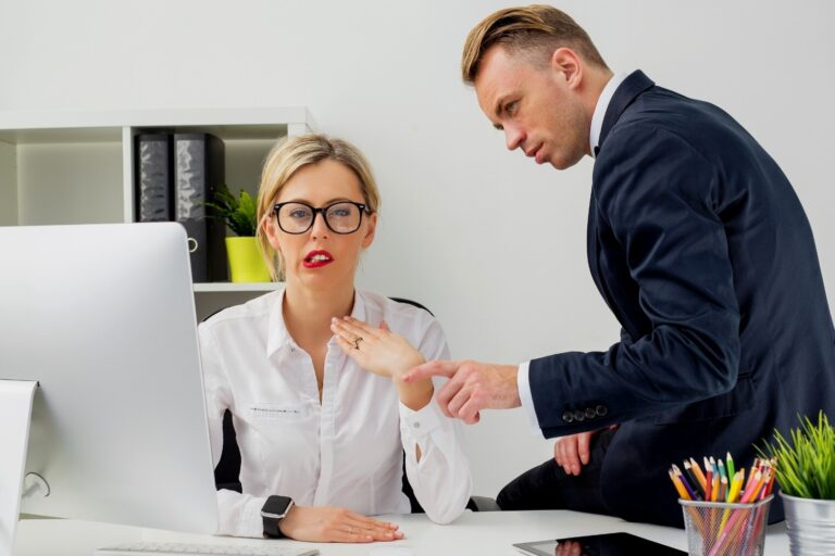 How to Deal With Employees Who Undermine Your Authority