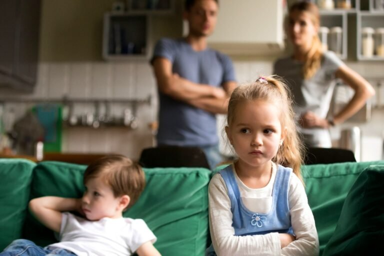 How to Deal With Stepchildren You Don't Like