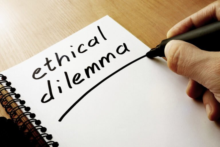 What Is an Ethical Dilemma and How Do You Solve One