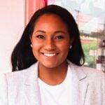 Jazmine Reed-Clark