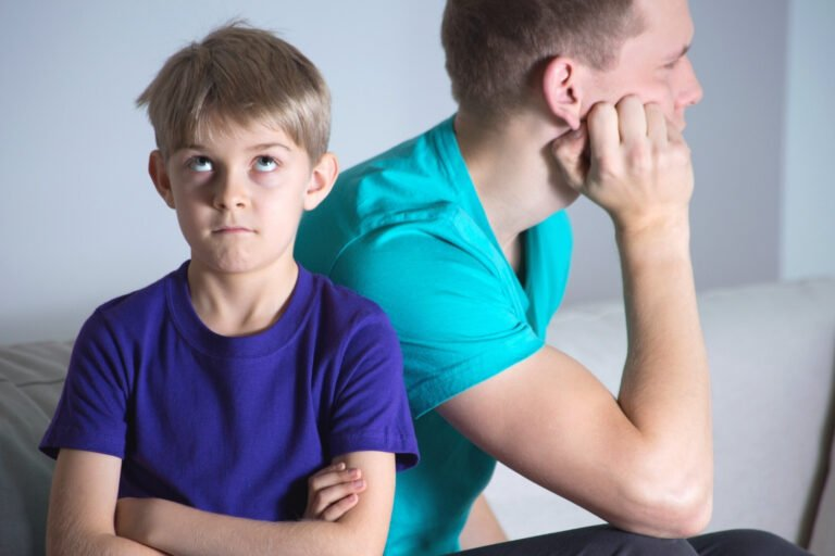 Signs of Emotionally Immature Parents